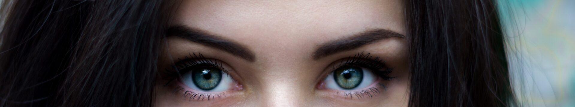 Gli occhi parlano